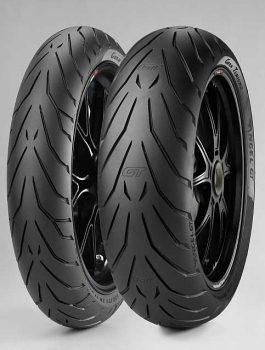 PIRELLI 190/55ZR17 75W Angel GT   D