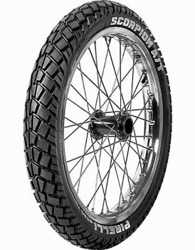 PIRELLI 90/90-21 54V TL Scorpion MT 90 A/T F DOT4511